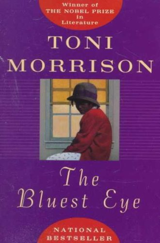 an overview of the bluest eye by toni morisson Why toni morrison keeps writing   the new york times - duration: 4:04 the new york times 17,613 views.