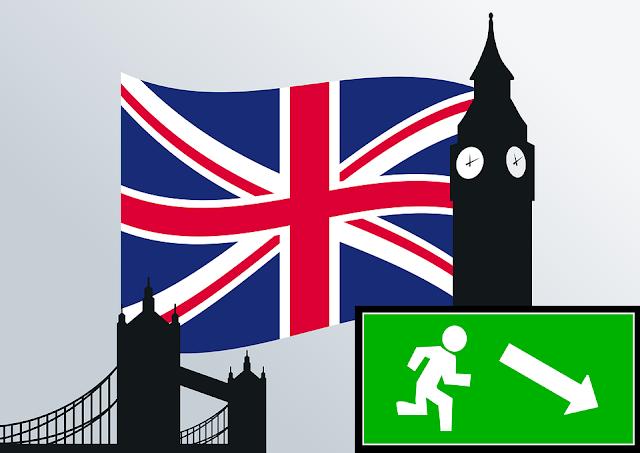 Co sądzicie o Brexicie ? -  czyli jak to się skończy i jak się to będzie miało do nas?