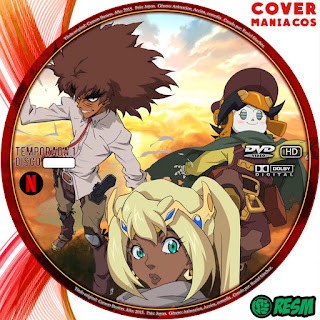 GALLETA - Cannon busters - 2019