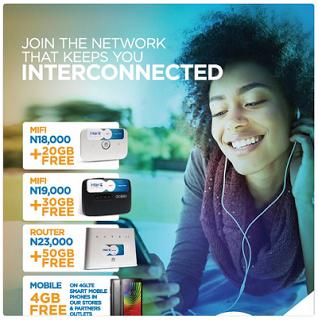 interc 4g network