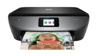 HP ENVY Photo 7100 Download Drivers and Software