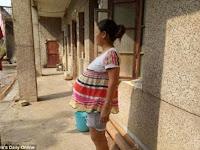 Wanita ini klaim sudah hamil 17 bulan tapi tak kunjung melahirkan