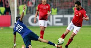 موعد وتوقيت مباراة الاهلى والترجى التونسى فى رادس بإياب نهائي دوري ابطال افريقيا 2018