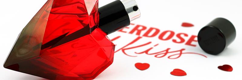 Diesel • Loverdose Red Kiss EdP