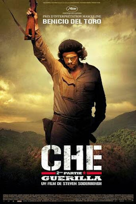 Che Part 2: (Guerrilla)