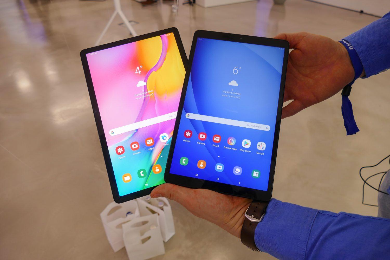 (Tổng hợp) rom combination và rom stock (full) cho Samsung Galaxy Tab A (2019) (SM-T510 / T515)