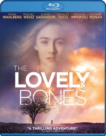 The Lovely Bones (2009) Dual Audio Hindi 720p BluRay x264 ESubs Movie Download