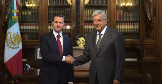 Enrique Peña: el Presidente que no fue