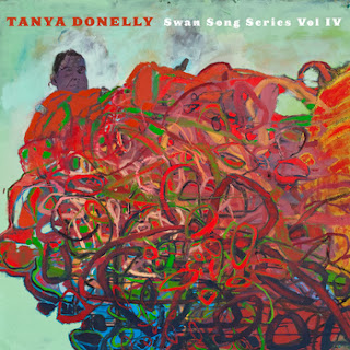 Tanya Donelly - Swan Songs Series Vol. IV