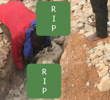 hausa murdered ritualists enugu