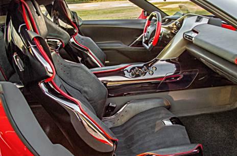 Interior All New Alphard 2018 Grand Veloz Autonetmagz 2019 Toyota Supra Specs And Rumors | Auto Review