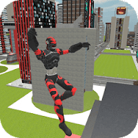 Game Future Crime Simulator 1.62 Mod Apk 1.61 Unlimited Money