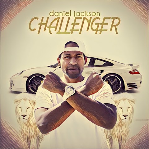 "Watch visuals for hit hiphop song ""Challenger"" by Daniel Jackson"