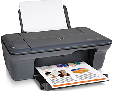HP Deskjet Ink Advantage 2060 Driver Download