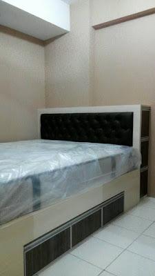 interior-baru-2-bedroom-apartemen-cibubur-village