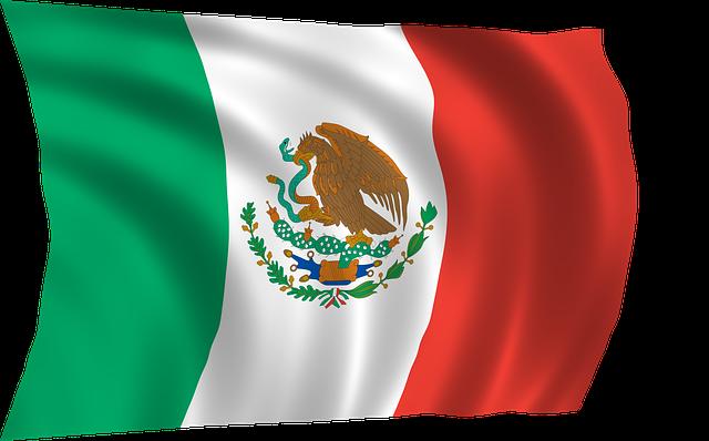 Bendera Juang: Profil: Informasi tentang Negara Meksiko ...