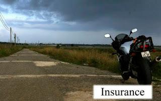 Informasi Asuransi Motor