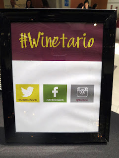 iYellow Wine Club presents #Winetario