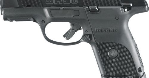 Gunversation: Getting my hands on a Ruger SR9c and SR40c