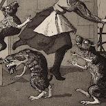 Franz Kafka e il popolo dei topi