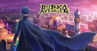 Gambar Wallpaper Kartun Anak Burka Avenger 201730