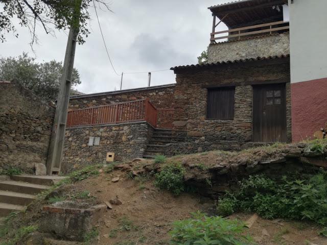 Alojamento espaço Rural Vimieiro
