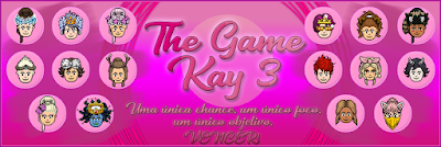 The Game Kay 3