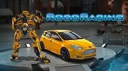 Robot Yarışı - Robo Racing