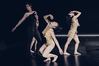 Sasha Waltz tokoh penari modern mancanegara - berbagaireviews.com