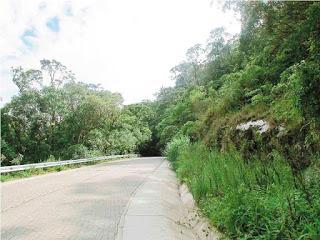 Paraty-Cunha ligará Rio a São Paulo pela serra
