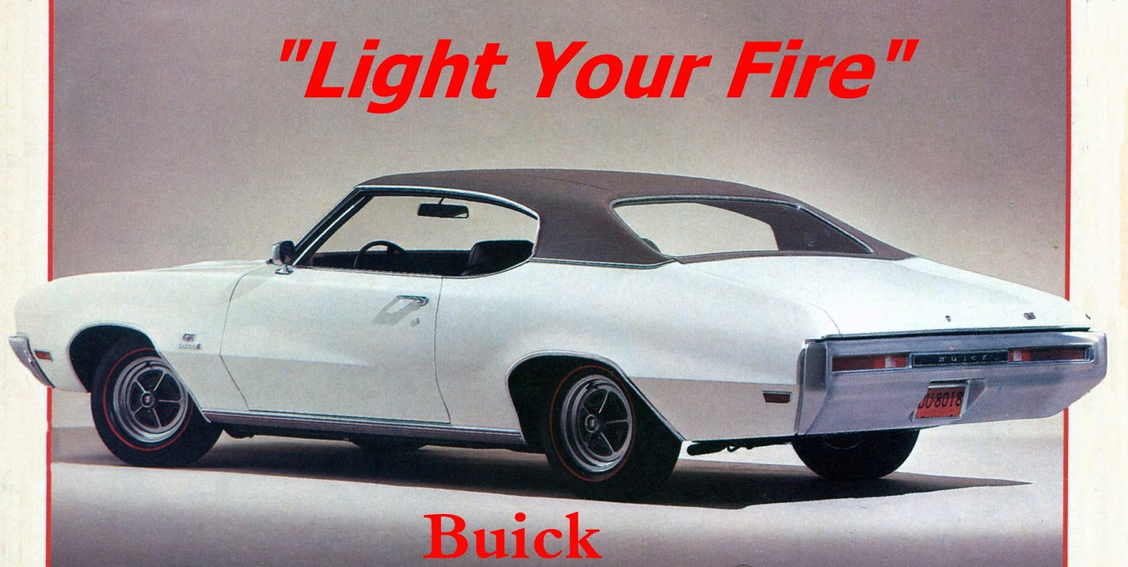 Buick Stage 1 Mods and factory parts circa 1972 | phscollectorcarworld