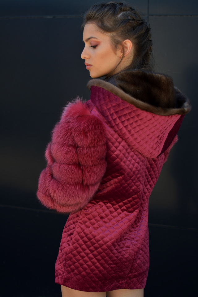 Sara Pericacho - Fashion Design