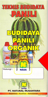 BUDIDAYA PANILI NASA