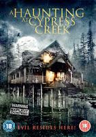 A Haunting at Cypress Creek (2014) online y gratis