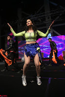 Sunny Leone Dancing on stage At Rogue Movie Audio Music Launch ~  166.JPG
