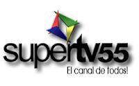 Super TV 55 Santiago