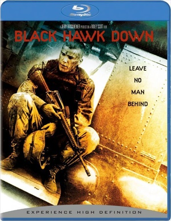 Black Hawk Down 2001 Dual Audio Hindi Bluray Download