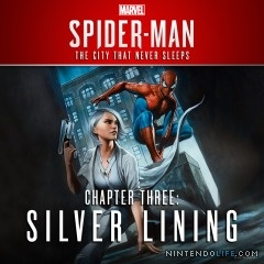Review – Marvel's Spider-Man: Comando Silver