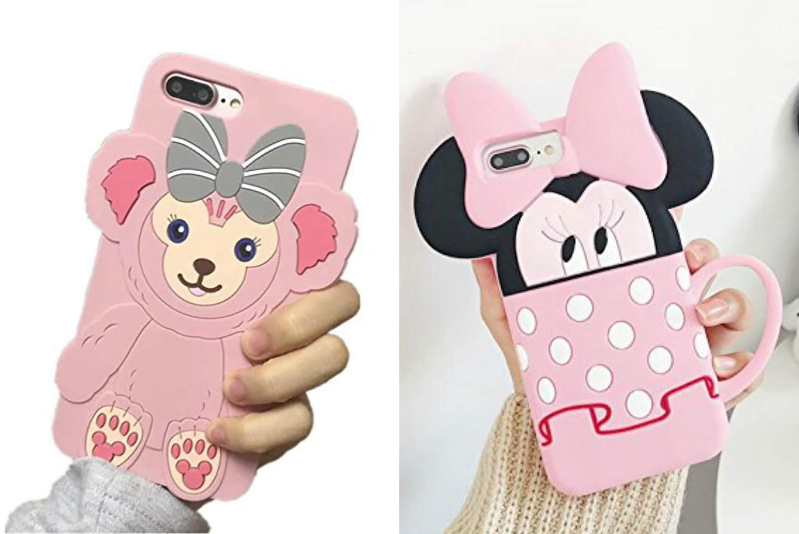 Shelliemay iphone case