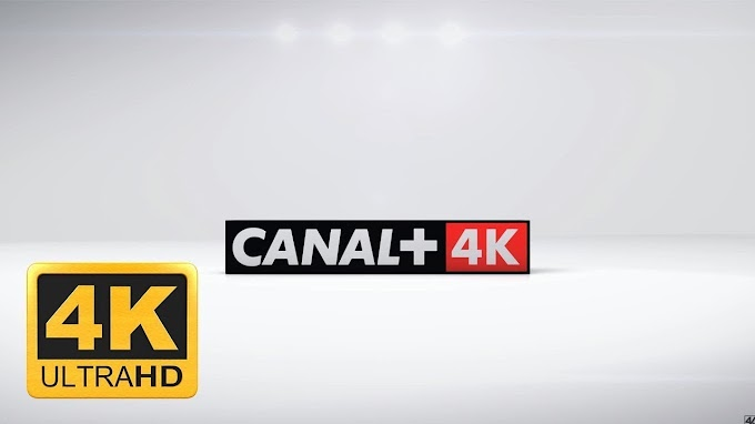 Canal+ 4K Ultra HD Poland - Hotbird Frequency