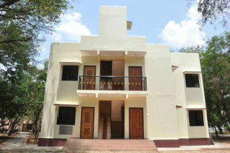 Encore Ideas Low Cost Housing Developed By Iit Madras