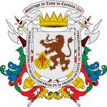 Escudo Colonial de Caracas