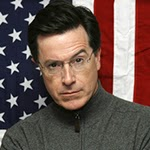 A Love Letter <br />to Stephen Colbert