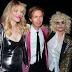 FOTOS HQ: Lady Gaga en el desfile de Yves Saint Laurent en Los Ángeles - 10/02/16