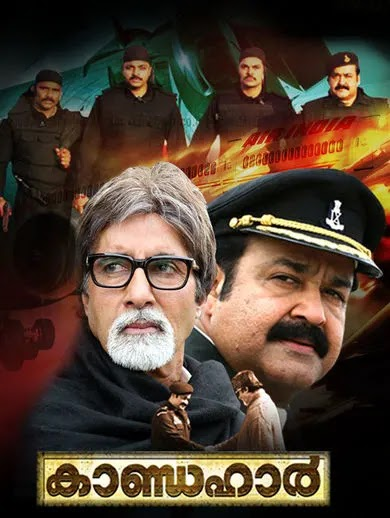 Kandahar (2019) Full Movies Hindi Dubbed 350MB HDRip 480p x264 Free Download