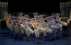 Matthew Bourne's Swan Lake, 1996