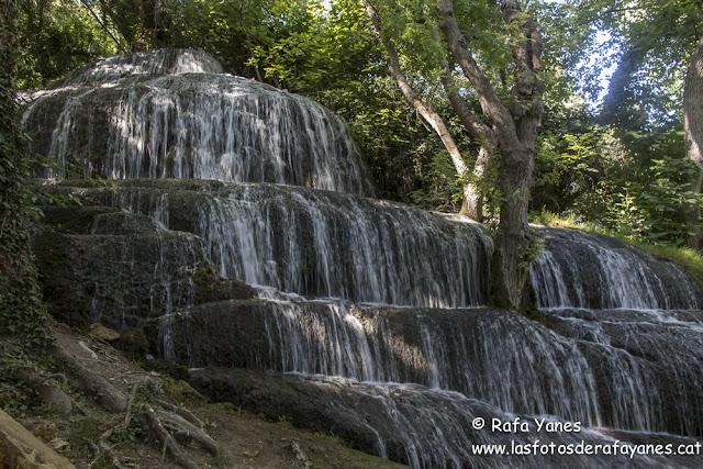 Parque Monasterio de Piedra