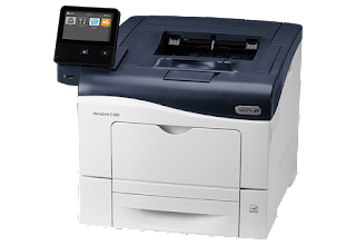 Xerox VersaLink C400 driver download