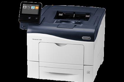Xerox VersaLink C400 Driver Download Windows 10, Mac, Linux