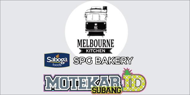 Info Loker SPG Bakery Saboga Food Indonesia Cab. Subang April 2019